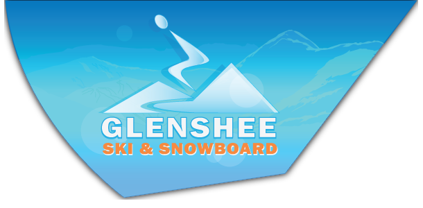 Glenshee snow sports centre Logo