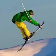 Ski in Scotland at Glenshee Skiing Centre