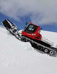 Ski Scotland skiing + snowboarding at Glenshee Ski + Snowboard Centre