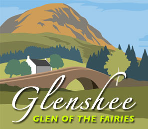 Places to Stay near Glenshee