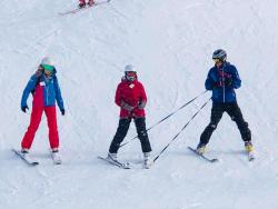 Disability Snowsports Photo